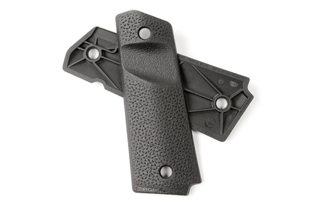 Magpul 1911 Grip Panels TSP lead