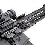 Magpul M-LOK System SWMP Aug gun