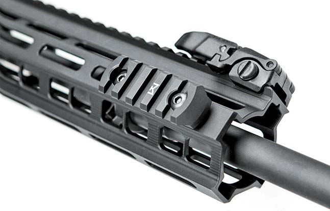 Magpul M-LOK System SWMP Aug lead