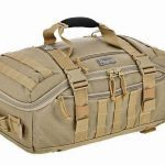 Maxpedition UnterDuffel SWMP Aug lead