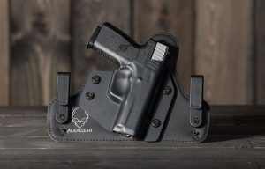 NASGW 2014 new holsters Alien Gear Cloak Tuck 2.0 lead