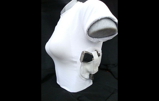 NASGW 2014 holsters T-Sholster side