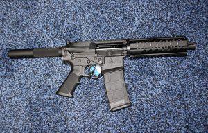 NASGW ATI Omni Hybrid Pistol solo