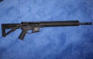NASGW FN 15 Sporting solo