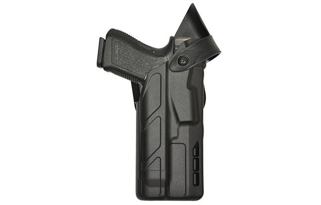 NASGW LEO products Safariland 7TS Duty Holster