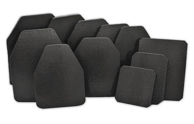 NASGW LEO products Tacprogear Citadel Armor Plates