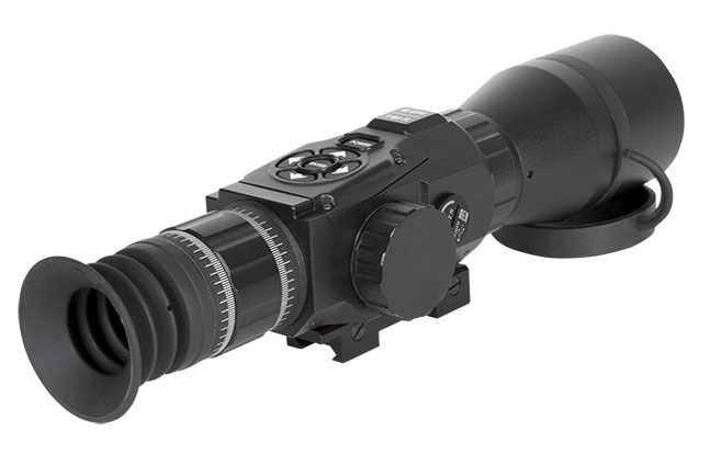 NASGW optics ATN X-Sight HD lead
