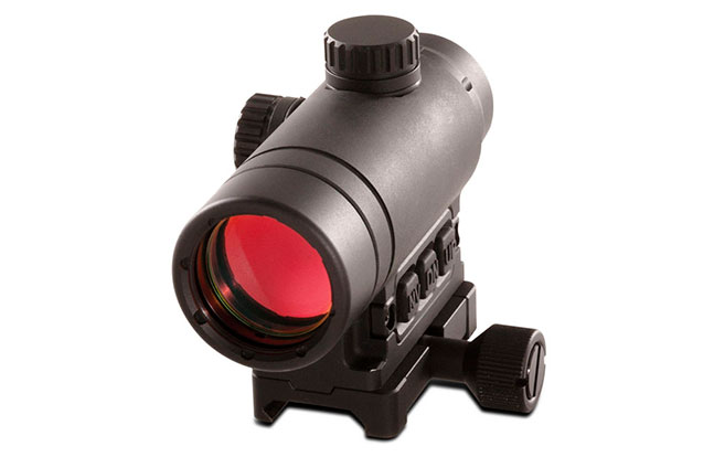 NASGW optics DI Optical RV2 lead