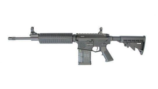 NASGW roundup Adams Arms .308 Patrol