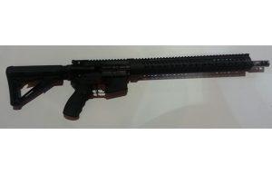 NASGW roundup Del-Ton 3-Gun Entry Level Rifle