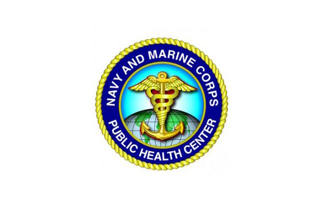 NMCPHC logo training