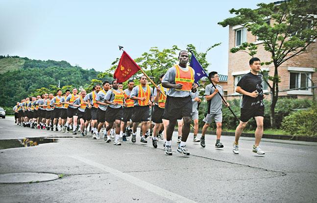 One Step Ahead SWMP Oct South Korea