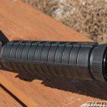 Ruger AR-556 Bahde sneak peek forend
