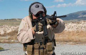 Ruger AR-556 Bahde sneak peek lead