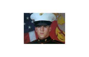Marine Sgt. Daniel Vasselian