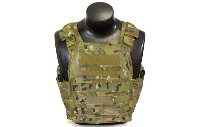 SKD Tactical Paraclete SOHPC lead