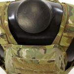 SKD Tactical Paraclete SOHPC top