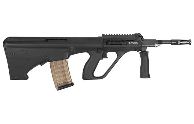 Steyr AUG A3 M1 np Short Rail