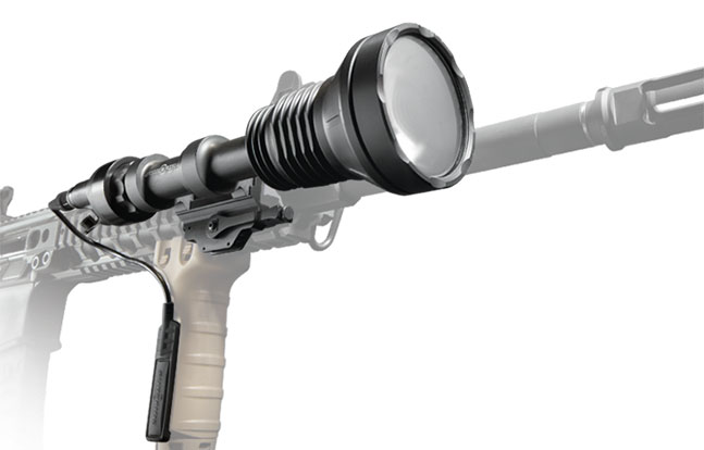 SureFire M962LT Lights & Lasers BG 2014 lead