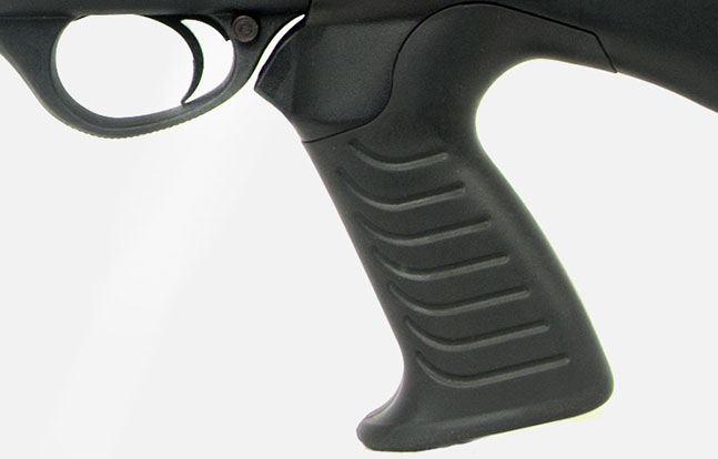 Top Features Escort MP-S/A TacStock2 Shotgun grip