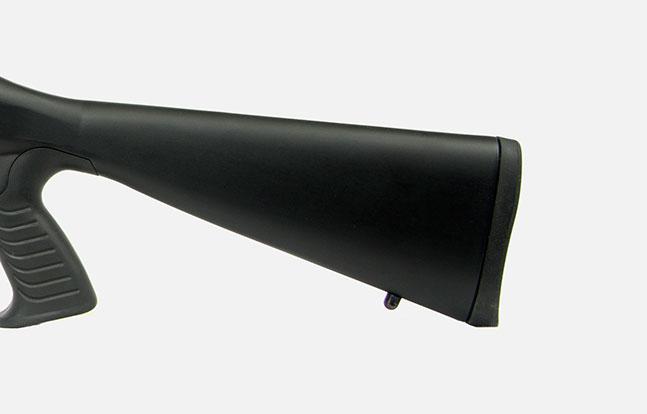 Top Features Escort MP-S/A TacStock2 stock