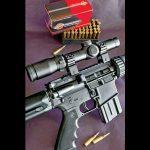 TW Dec Black Hills rifle