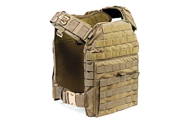 TW Dec plate carriers guide Diamondback