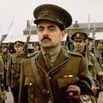 Hollywood Wartime Movies MS 2015 Black Adder