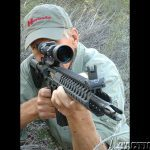 Wilson .308 AR preview aim