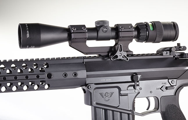 Wilson .308 AR preview scope