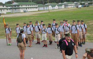 Glock Donating $50K Young Marines