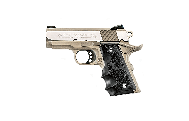15 Officer 1911s GBA 2015 Colt Defender