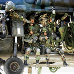 160th SOAR SWMP Jan Rangers