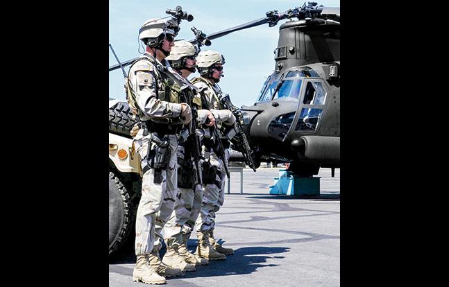160th SOAR SWMP Jan SOCOM