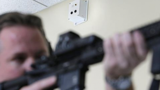 Active Shooter Detection Systems