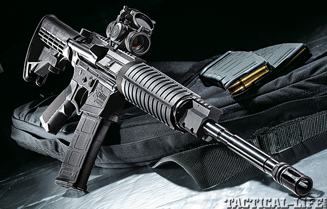 Gun Review American Tacticals 556 Omni Hybrid
