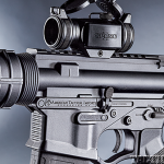 American Tactical's 5.56 Omni Hybrid AR 2015 lower