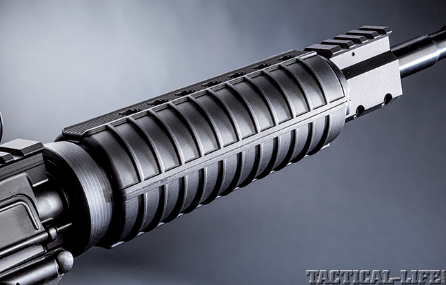 American Tactical's 5.56 Omni Hybrid AR 2015 upper
