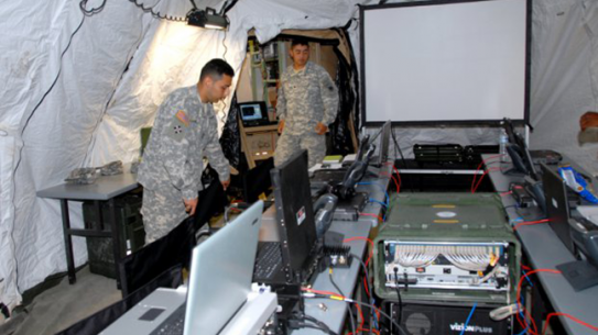Army Common Operating Environment
