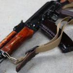 Blue Force Gear Limited Edition AK Sling gun