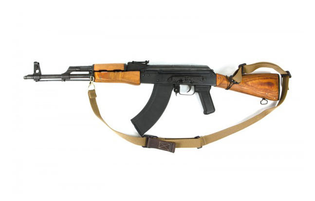 Blue Force Gear Limited Edition AK Sling lead