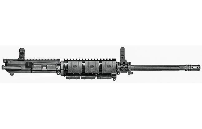 BG uppers 2015 Bushmaster