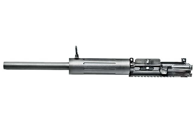 BG uppers 2015 DPMS