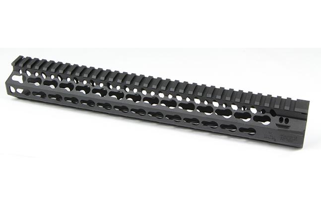 Bravo Company mil-spec AR 2015 rail