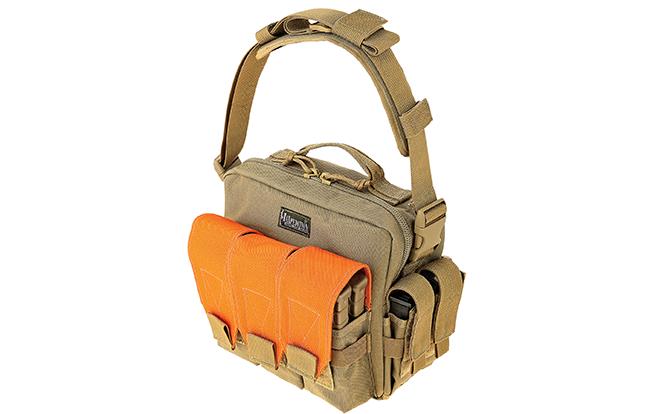 bug-out bag GWLE Nov Maxpedition