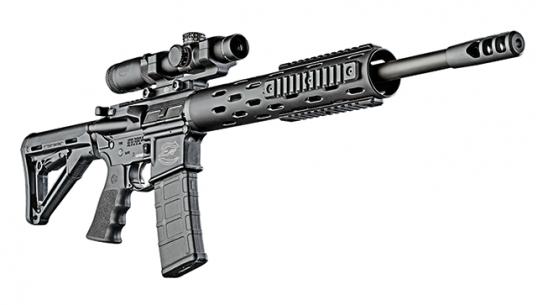 Colt CRB-16RR GWLE Nov lead