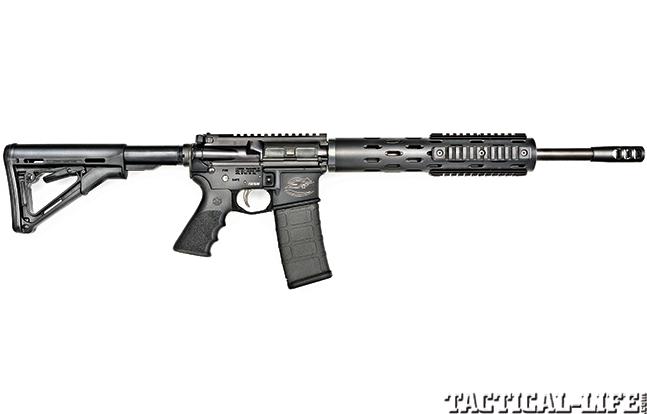 Colt CRB-16RR GWLE Nov solo