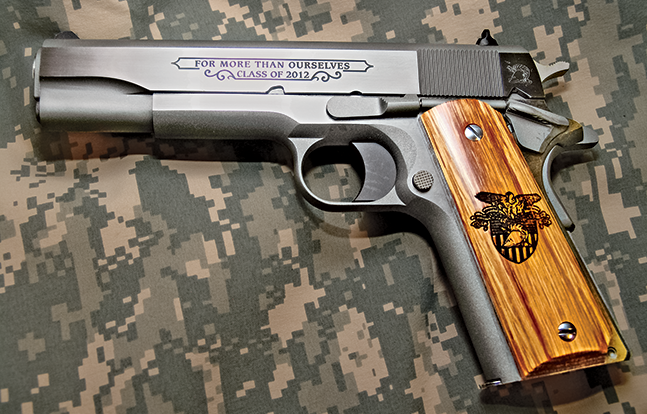Commemorative TW 2014 Colt