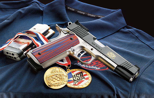 Commemorative TW 2014 Kimber