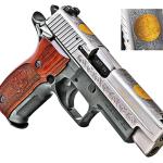 Commemorative TW 2014 Sig Sauer P226